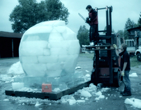 Ice Ball/ Jägermeister
