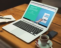 BookWorm   Best Flip Book WordPress Theme for Authors