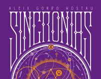 Sincronias - A Graphic Novel by Aleix Gordo Hostau