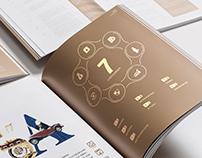 画册设计 印刷设计