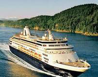 Holland America Line Sustainability Report 2009