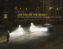 NATIONAL ROAD SAFETY COUNCIL - See you on the road!