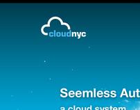 cloudnyc (free PSD)