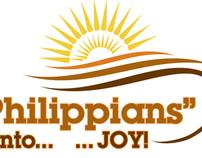 Philippians Series Logo Design