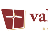 Valley Community Logo Design
