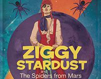 Poster | Ziggy Stardust