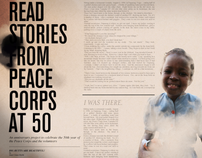 Peace Corps Video