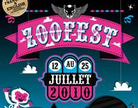 Zoofest 2010
