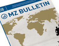 MZ Bulletin '08 Magazine / Revista