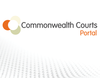 Commonwealth Courts Portal Material