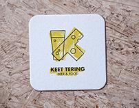 KEET TERING - BEER & FOOD