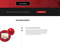 simple web promo