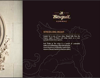 BISQUIT COGNAC | Trade Presenter Brochure