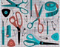 Chop Chop illustration