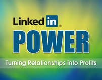 LinkedIn Power - Book Cover
