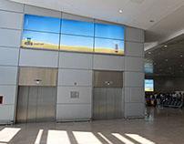 Yotvata - Ben Gurion Airport 2009