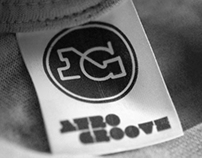 Afrogroove – Brand Identity & Product line