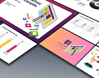 PowerPoint Template - Annual Report
