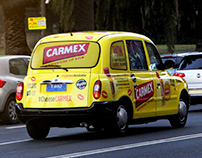 National Integrated Campaign - Carmex