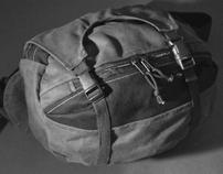 """""""Melon Bag"""""""
