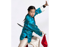Kung Fu Team, Hong Ying