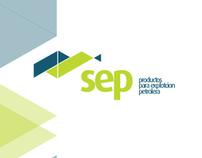 S.E.P. Branding