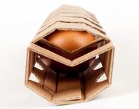 Egg Box 1 / Ei-Kasten 1 / Tojástartó 1