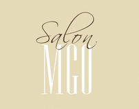 Salon MGO  | THE book