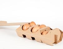 Egg Box 2 / Ei-Kasten 2 / Tojástartó 2