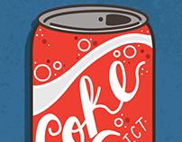 Coke Addict