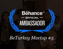 BeTurkey Meetup #5