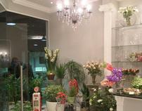 Floristics salon