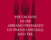 OSF Opera San Francesco per i Poveri