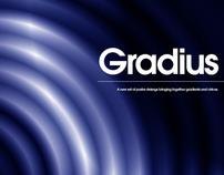 Gradius Posters