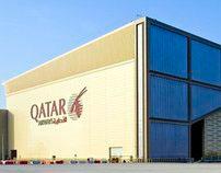 NDIA - NEW DOHA INTERNATIONAL AIRPORT, QATAR