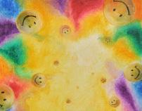 smile from Japan donated by Yoshika Murakami
