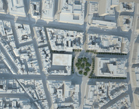 Crossrail - 3D Visualisation