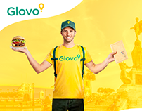 Glovo: Digital Branded Content