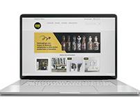 Tienda Online FORO Design
