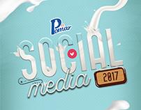 El Pomar Social Media