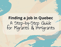 Finding a job in Quebec - PDF Guide