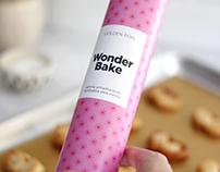 Wonder Bake | Branding