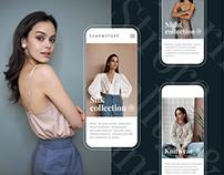 Sharmstore - Online store