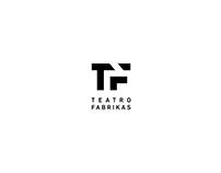 Teatro Fabrikas_logo