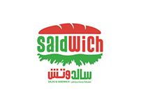 Saldwich | Wall Branding