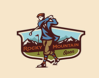 77th Annual Rocky Mountain Open