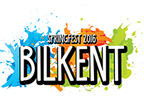 Bilkent Springfest 2016 Snapchat Filtresi