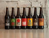 AF Brew Craft Brewery