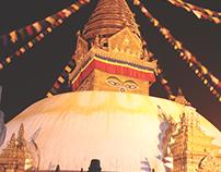 Shoyambhu Temple