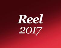 2017 // Showreel